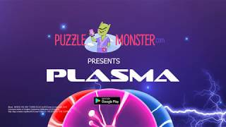 Plasma: Free Logic Puzzle Game for Android