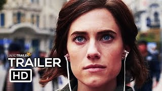 THE PERFECTION Official Trailer (2019) Netflix, Horror Movie HD