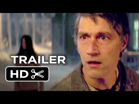 Extinction Official Trailer #1 (2015)
