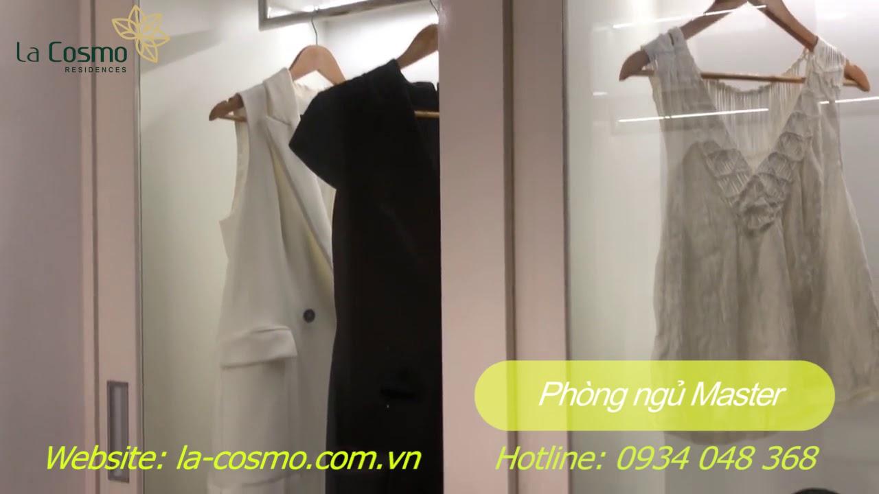 Mở bán smart office dự án La Cosmo Tân Bình, giá gốc từ chủ đầu tư, cách sân bay TSN 5p video