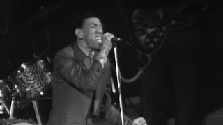 """Bobby Byrd Performs """"Soul Man"""" - James Brown at the Boston Garden Extended Edition (Live)"""