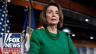 Pelosi refuses to condemn toppling of Columbus statue