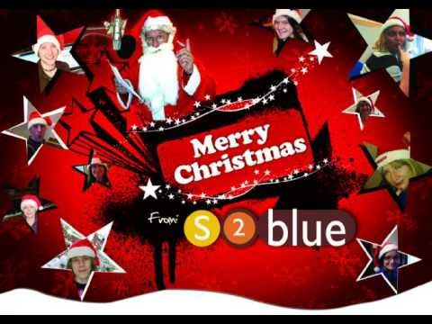 Christmas Jingle Offer by S2Blue