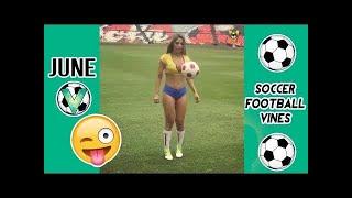 Best Soccer Football Vines 2017 ● Fails , Goals , Skills ● #1#LOWIFUUNY