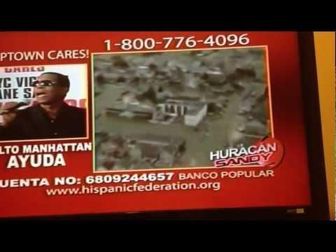 Victor Waill -Soy Algo Facil De Olvidar (Huracan Sandy)