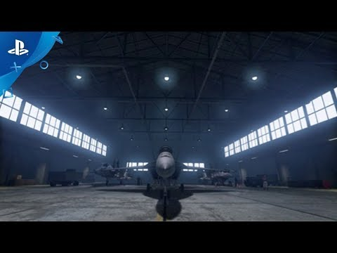 Ace Combat 7: Skies Unknown Trailer