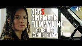 GH5s Cinematic Filmmaking - Does it work? Case Study Short Film