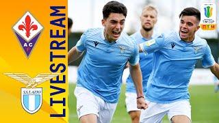 🔴 Fiorentina v Lazio | Full Match LIVE | Primavera TIM Cup Final