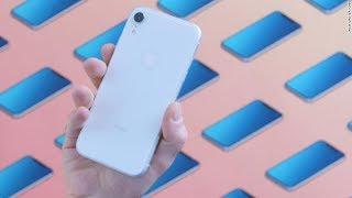 مراجعة للهاتف iPhone XR:أهم ايفون هذه السنة!