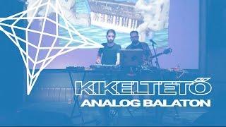 Analog Balaton - Kardhalak / Kikeltető 2017