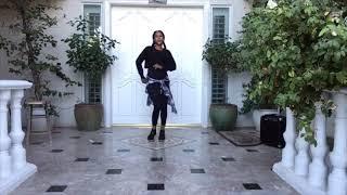 Charly Black - Gyal You a Party Animal (Remix) || BJZumbaZin Choreography