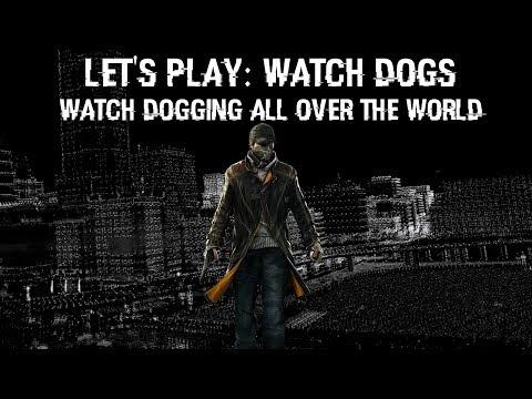 Watch Dogs T Bone Achievements