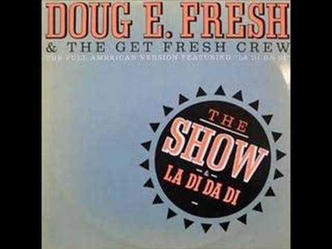 Slick Rick & Doug E. Fresh - La Di Da Di