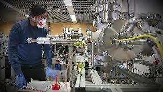 L'hydrogène, énergie du futur ? Enquête en Centre-Val de Loire