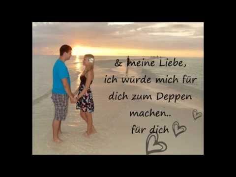 Endless Love Lyrics deutsch - YouTube