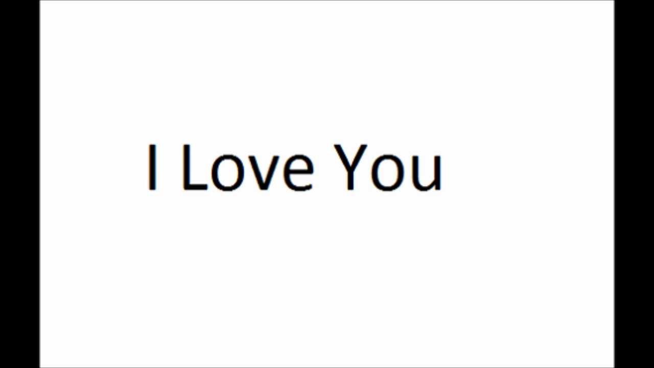 Love In Italian Translation: Translate I Love You To Italian