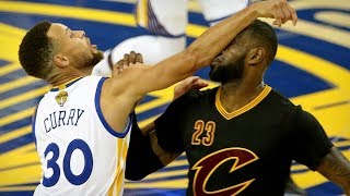 NBA Crazy Missed Calls!