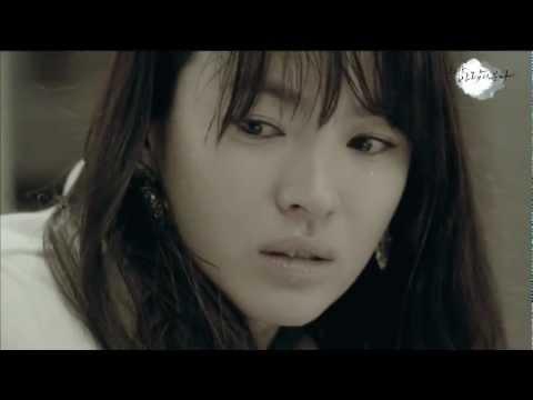 안되겠니-조은(That winter, The wind blows MV)(조인성Joinsung,송혜교SongHyeKyo)