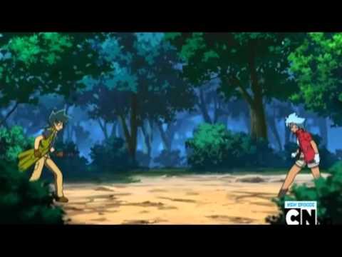 Beyblade Hikaru Beyblade Metal Fusion Hikaru