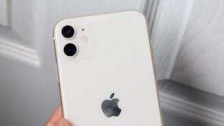 iPhone 11: 3 Weeks Later! (Review)