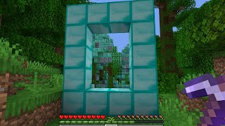 VERY LUCKY MINECRAFT VIDEO BY SCOOBY CRAFT PART 2
