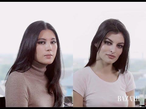 Makeup Tutorial ala Jennie Kim - Black Pink