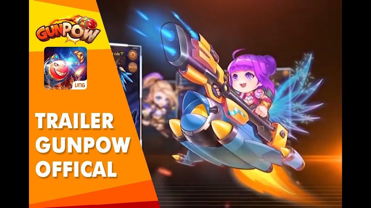 Chơi GunPow – Bắn Gà Teen PK on PC 2