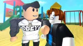 ROBLOX BULLY STORY - The Spectre (Alan Walker)