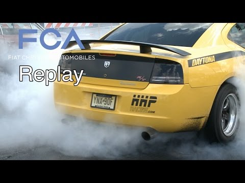 FCA Replay: August 26, 2016