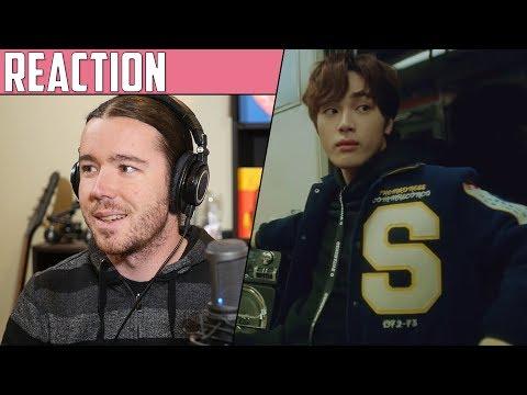 The Boyz(더보이즈) - Boy(소년) MV Reaction