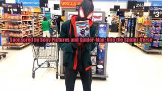 Spider-Man: Into The Spider-Verse| Ghetto.Spider