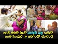Wedding photos of Colour Photo hero Suhaas and wife Lalitha