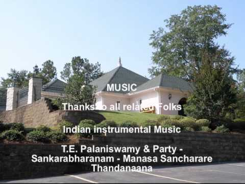 Pictures of Hindu Temple and Cultural Center Of SC, Columbia, SC, US