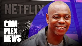 Dave Chappelle and the Politics of Cancel Culture   Complex News