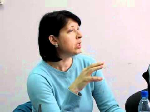 """Людмила Ямщикова про """"простих людей"""""""