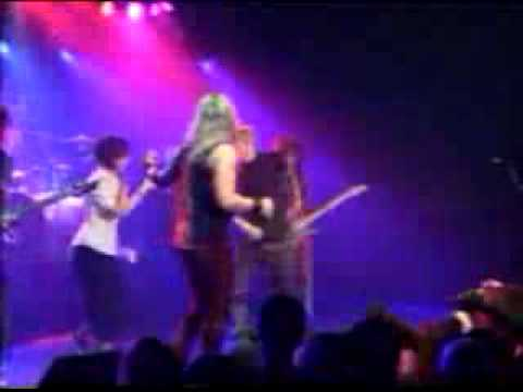 Baixar Drunk Kelly Clarkson and  Steel Panther