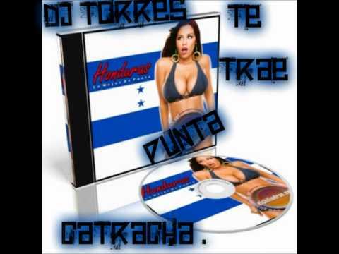 PUNTA CATRACHA BY DJ TORRES REMIX PRODUCER