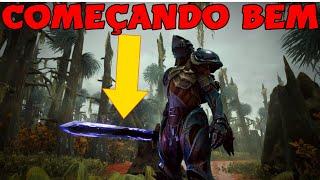 COMEÇANDO BEM! Remnant From The Ashes - Dicas para inicio do jogo