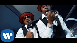 """Plies ft. DaBaby - """"Boss Friends"""" (Official Music Video)"""