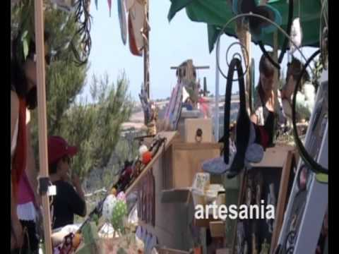 Vídeo promocional Mercat Espècies d'Argençola 2012