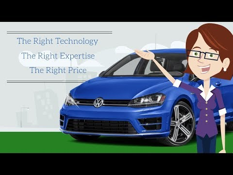 Maidenhead VW Car Servicing by Harper Motors