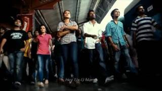 Dhanush's Sachin Anthem   Official Full HD Version Song HD