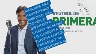 ANALISIS DEL EMPATE CON SABOR A DERROTA DE ARGENTINA 0- PARAGUAY 0/// COPA AMERICA 2019