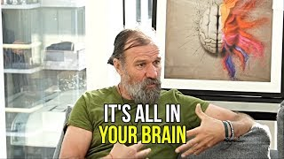 Brain Psychology   This Man Will Leave You Speechless   Wim Hof