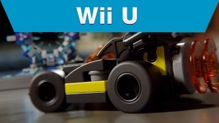 Wii U - LEGO Dimensions: Official Announce Video – Extended Cut