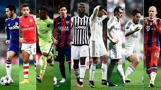 Best Football Skills Ever Seen
