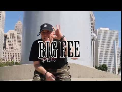Big Fee Cloud 9 ( Official Music Video)