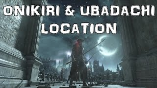 Dark Souls 3: Onikiri and Ubadachi (Dual Katana) Location Guide