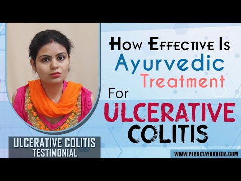 How Ayurveda Helps To Give Permanent Relief in Ulcerative Colitis Flares? - Diet & Herbal Remedies