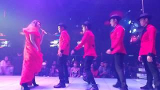 Mỹ Tâm - Live at New Phương Đông (2/2017)